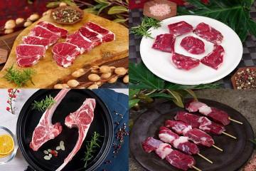 拾貳月|中秋烤肉首選國產優質鮮羊肉!產銷履歷認證,肉質有彈性,無腥羶味!特價優惠中
